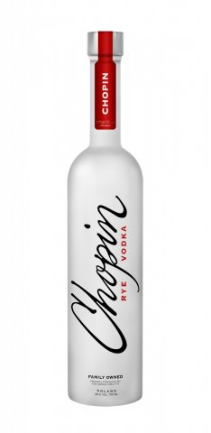 Chopin Rye Vodka 50ml