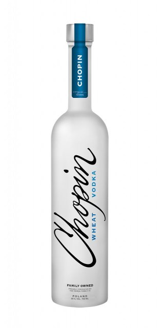 Chopin Wheat Vodka 50ml